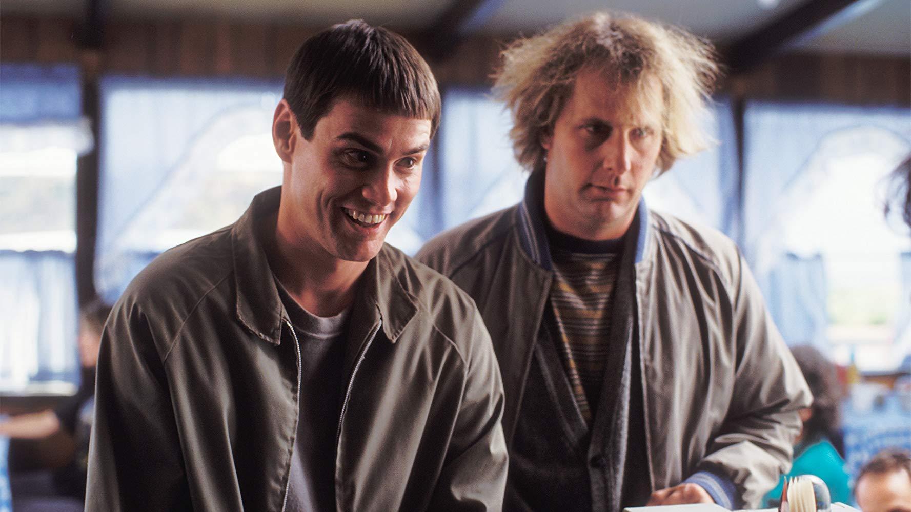 Dumb And Dumber 1994 Rooftop Cinema Club